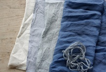 crafty - dyeing and color