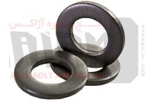 Flat Washer, Split Washer / Different sizes of standard Metric Washer, Flat washer and Split Washer