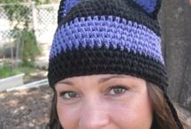 Crochet & Knit  / by Yvette Strand