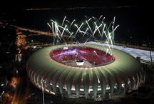 FIFA World Cup Events / #WorldCup2014