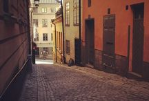 ENJOY STOCKHOLM / #Stoccolma, elegante capitale della Svezia raccontata attraverso le tappe del mio #viaggio in città. Enjoy! #trip #Stockholm