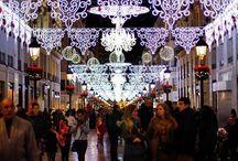 Navidad en Malaga / Navidad en Malaga