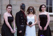Rebellious Wedding Guide