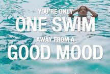 Swimming / Swimming tips, quotes, pools, swimwear, motivation, inspiration, tips, technique, drills, skills, open water