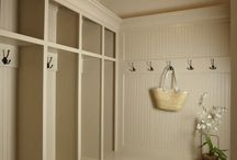 Mud Room / by Alison Edwards