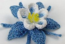 çiçek motifi