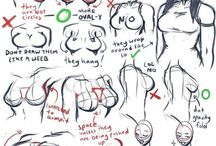 Draw boob