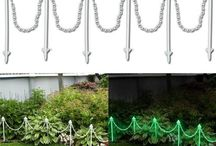 Garden - Decorative Fences