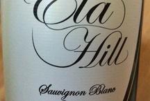 Lekkere wijn van gall