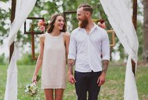 Simple Wedding ❤️