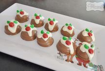 Christmas - Food / All recipes relating to Christmas.