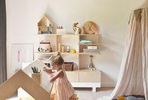 Childroom / Interior design childroom