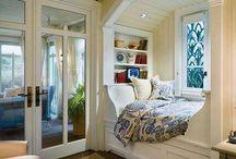 Unique rooms