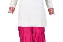 Ethnic wear ❤