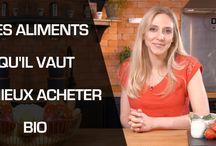 VIDEOS : Question Nutrition