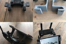 Craftbot 3D-tulostin