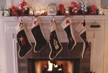 Christmas / by Christine Davis