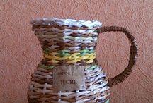 плетеночки мои