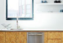 Mutfak ve Aksesuarları Tasarımları