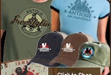 LOve Me American Pickers / by Time2be Healthy
