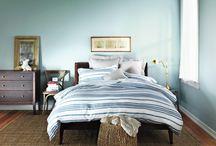 Decor: master bedroom / by Trish D