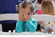 Wedding Humor and Cute Kids