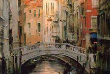 Art -  Venice