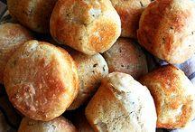 Daily Bread / by Wendi Gratz