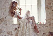 wedding(dress)