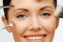 trucco e skin care