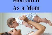 Mom Lifestyle / All things motherhood! Health, Family, Kids, and more!