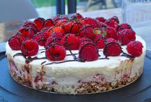 Slimming World Desserts Syn Free