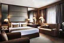 Accommodation / Arnoma Hotel Bangkok / by Arnoma Hotel Bangkok