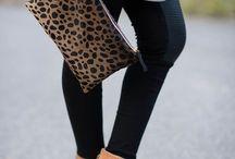Shoes Bags / Mode schoenen tassen