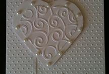 Card Ideas / by Danielle Bechard