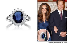 Stunning Celebrity Jewellery / Celebrity jewellery and celebrity engagement rings to inspire you.