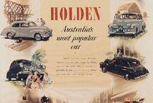 Holden Cars