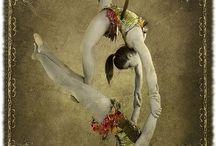 Circus Sisters <3