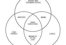 Band Stuff