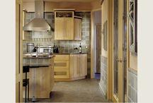 kitchen / by susan torrie