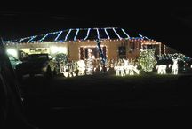 Rotary Fantasy of Lights / The Rotary Club of Flagler County will host its 12th Annual Fantasy of Lights display at Central Park in Town Center, Palm Coast, Florida in December 2017.