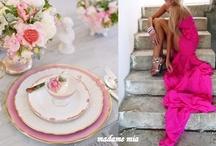 rózsaszín világ :) / I belive pink :)