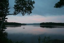 Maine / by Rebecca Weis