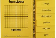 Algebra / by Patricia Wyatt