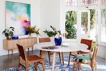 Dining room decor / Dining room decor ideas, Dining room ideas