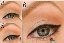 Everest makeup
