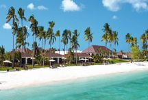 Travel - Beach Honeymoon / Let Q take you to the most exquisite and exclusive beaches around the world on your perfect honeymoon.