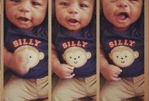 C U T I E  P I E S / Babies, Baby Clothes & Shoes / by Get Blocked✌👋