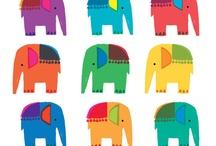 Renkli filler