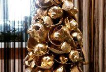 новый год елки